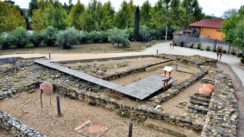 3º ESO – Las Eretas y Artajona