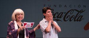 Julio Montañana, premio Buero de teatro a la mejor interpretación a nivel nacional. ¡Enhorabuena!