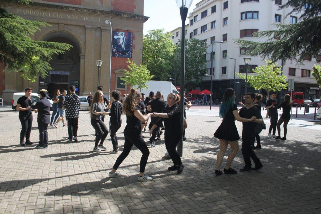 Celebrando el Día de la Danza