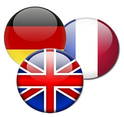 Secciones bilingües
