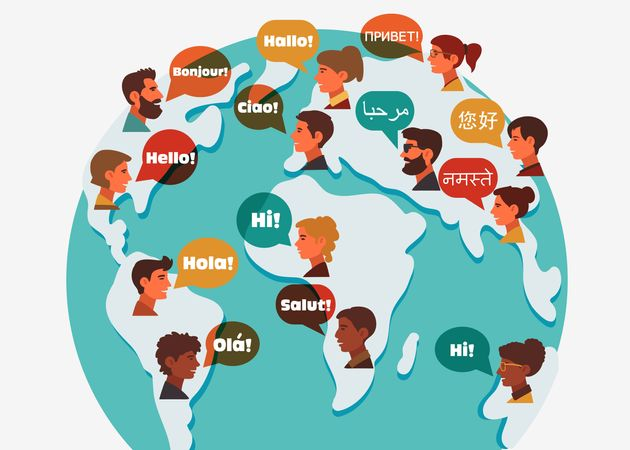 Preparación para pruebas externas de idiomas
