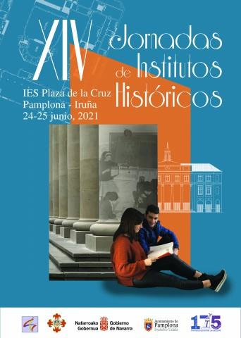 XIV Jornadas Institutos Históricos
